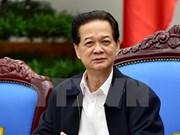 Premier vietnamita se reunirá con dirigentes franceses en marco de COP 21