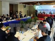 Inauguran Conferencia de Asamblea Parlamentaria de Francofonía de Asia Pacífico