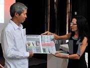 Celebran en La Habana aniversario de relaciones Vietnam-Cuba