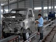 BM: Vietnam cerrará el año con alentador crecimiento de PIB