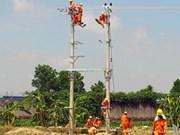 Ahorra Hung Yen millones de kilovatios de electricidad