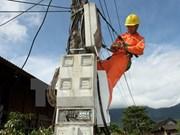 Vietnam y Alemania comparten experiencias en reforma de mercado energético