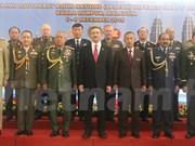 Vietnam participa en Diálogo regional de Comandantes de Defesa