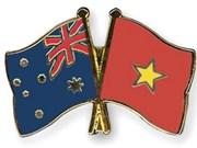 Impulsan cooperación Vietnam-Australia en desarrollo de recursos humanos