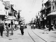 Revitalizarán imágenes de Hanoi antigua