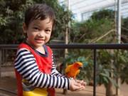 Vietnam tiene su primer parque Safari zoológico