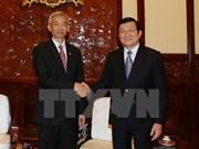 Patentiza Vietnam alta consideración a asociación estratégica con Tailandia