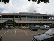 Laos inicia proyecto de ampliación de aeropuerto internacional de Wattay