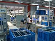 Vietnam crea mejores condiciones para empresas alemanas, afirma legisladora