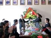 Provincia vietnamita favorece actividades religiosas de acuerdo con leyes