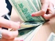 Nuevo mecanismo de tasa de cambio dificulta especulación de divisas