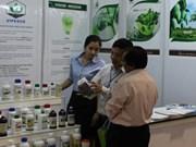 Empresas indias presentan productos químicos en Vietnam