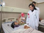 Veinte mil niños se benefician de exámenes médicos gratuitos en Da Nang