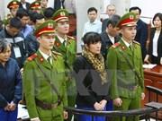 Exdirectivo de banco vietnamita condenado a prisión