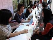 Despiertan el espíritu emprendedor de jóvenes vietnamitas