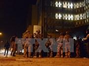 Condena Vietnam atentado en Burkina Faso