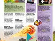 Creador de Flappy Bird establece récord Guinness