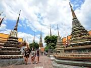 ASEAN arranca plan decenal de turismo