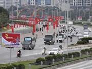 Opinión internacional aprecia perspectiva de crecimiento económico de Vietnam