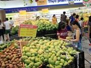 Índice de Precios de Vietnam mantiene estable en enero