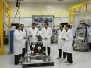 India construirá centro de observación de satélite en Vietnam