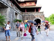 Thua Thien- Hue invierte en restauración de reliquias