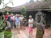 Aumenta cantidad de visitantes extranjeros a Vietnam en enero