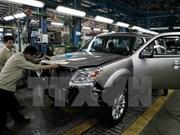 Inaugura Ford Vietnam distribuidoras en Nha Trang y Thanh Hoa