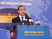 Vietnam exhorta aportes activos para mantener paz y estabilidad en el Mar del Este