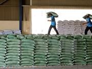 Fuerte aumento de ventas arroceras de Vietnam en enero