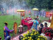 Revive rito tradicional del Tet en ciudadela imperial de Hue