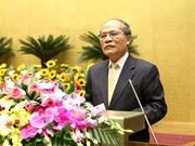 Exhortan en Vietnam a crear fuertes cambios en situación socioeconómica
