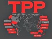 TPP establece nuevos estándares para una zona dinámica, dicen países firmantes