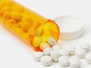 Indonesia estimula exportación de productos farmacéuticos a ASEAN