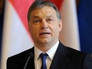 Hungría desea estrechar nexos con ASEAN
