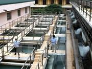 Vietnam y Japón cooperan en mejoramiento de calidad de agua