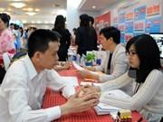 Publican informe sobre desarrollo humano en Vietnam