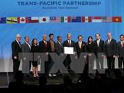 Vietnam y México crean comité mixto para cooperación económica