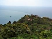 Cabo Ca Mau atrae a visitantes