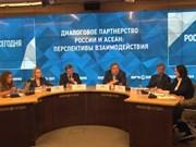 Eruditos rusos aprecian cooperación con Vietnam y ASEAN