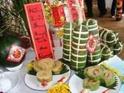 Tet, una ocasión especial para exquisiteces culinarias