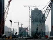 Economía indonesia crece menos de 5% por primera vez en seis años