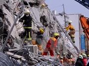 Vietnam despliega medidas para proteger sus ciudadanos tras terremoto en Taiwán