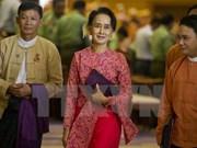 Inaugura nuevo Parlamento birmano su primera sesión