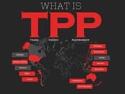 Economía vietnamita se disparará gracias al TPP
