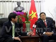 2015, hito trascendental en lazos Vietnam - Sudcorea