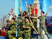 Amplio abanico de actividades culturales en Vietnam por el Año del Mono