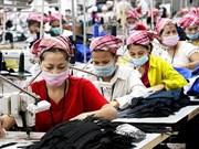 UE y Camboya intensifican relaciones comerciales y de inversión