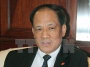 Tailandia forja nexos de cooperación con Secretariado de ASEAN