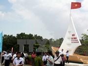Ca Mau recibe a más de 104 mil turistas durante el Tet